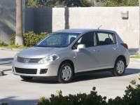 2011 Nissan Versa 1.8SL Hatchback Gadsden, AL