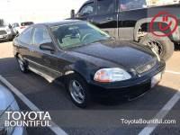 1998 Honda Civic EX 2dr Coupe