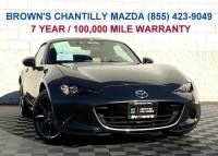 2017 Mazda MX-5 Miata RF Launch Edition Coupe in Chantilly