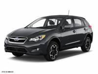 2014 Subaru XV Crosstrek 2.0i Premium in Norwood