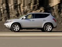 2007 Nissan Murano in Tacoma, near Auburn WA