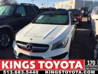 Used 2015 Mercedes-Benz CLA CLA 45 AMG® Sedan in Cincinnati, OH