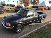 Pre-Owned 2002 Ford Ranger XLT RWD Extended Cab