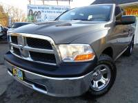 2010 Dodge Ram Pickup 1500 4X4 QUAD CAB SHORT BED TWO OWNERS