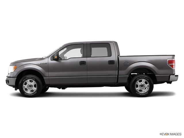 Photo 2014 Ford F-150 King Ranch 2WD Supercrew 157 Truck SuperCrew Cab in Houston