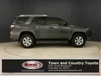 Used 2015 Toyota 4Runner SR5 Premium RWD 4dr V6 Natl SUV in Charlotte