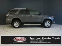 Used 2015 Toyota 4Runner Trail 4WD 4dr V6 Natl SUV in Charlotte