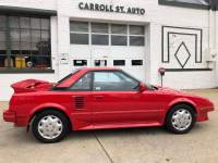 1989 Toyota MR2 Beautiful Condition/38K Original Miles/One Owner