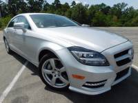 PRE-OWNED 2013 MERCEDES-BENZ CLS CLS 550 RWD COUPE