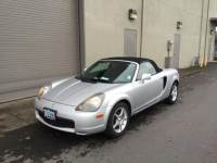 Used 2002 Toyota MR2 Spyder Base in Salem