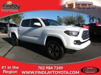 Certified Pre-Owned 2017 Toyota Tacoma TRS 4WD