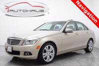 Pre-Owned 2011 Mercedes-Benz C-Class C 300 RWD 4D Sedan