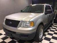 2006 Ford Expedition XLS 4dr SUV 4WD