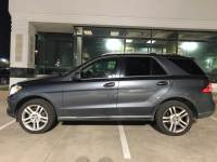 PRE-OWNED 2013 MERCEDES-BENZ M-CLASS ML 350 RWD 4D SPORT UTILITY