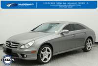 Pre-Owned 2011 Mercedes-Benz CLS CLS 550 RWD Coupe