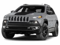 2014 Jeep Cherokee Trailhawk 4x4