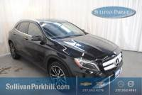 Certified Pre-Owned 2015 Mercedes-Benz GLA GLA 250 AWD