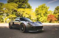 2007 Lotus Exige S 2dr Coupe