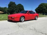 1994 BMW 8 Series 850CSi 2dr Coupe
