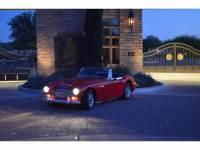 1967 Austin-Healey Sprite MKIII