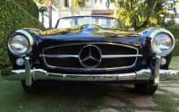 1959 Mercedes-Benz 190-Class