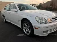 2001 Lexus GS 300 4dr Sedan