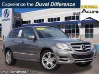 Used 2015 Mercedes-Benz GLK For Sale | Jacksonville FL
