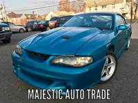 1995 Ford Mustang 2dr Fastback