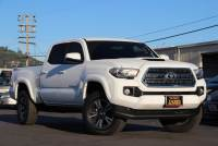 Certified 2017 Toyota Tacoma TRD SPORT..w/ AUTO, V6, TOW PACKAGE, LOW MILES!! 1