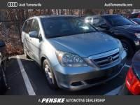 2006 Honda Odyssey EX-L w/DVD Van