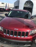 2012 Jeep Compass Sport SUV in Tampa