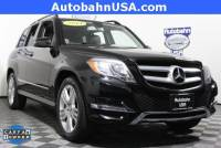 2014 Mercedes-Benz GLK GLK 350 SUV in the Boston Area