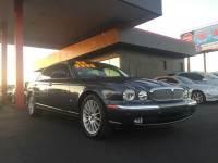 2006 Jaguar XJ-Series XJ8 L 4dr Sedan