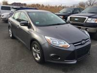 2014 Ford Focus SE near Worcester, MA