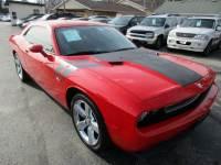 2010 Dodge Challenger R/T 2dr Coupe