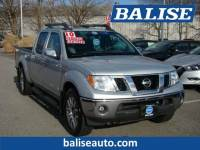 Used 2010 Nissan Frontier LE for Sale in Hyannis, MA