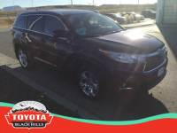 Used 2016 Toyota Highlander For Sale   Rapid City SD   5TDDKRFH7GS262912