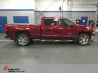 2014 Chevrolet Silverado 1500 LTZ Truck V-8 cyl