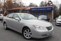 2007 Lexus ES 350 CRAFTED LINE