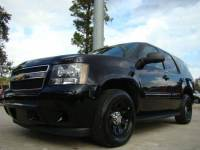 2014 Chevrolet Tahoe 4x2 Police 4dr SUV