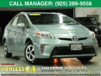 Used 2013 Toyota Prius For Sale   Davis CA