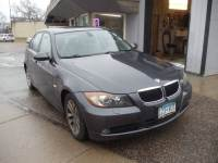 2006 BMW 3 Series AWD 325xi 4dr Sedan