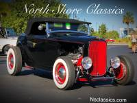 1932 Ford Roadster -BUILT BY SO CO SPEED SHOP-PRISTINE SHOW QUALITY ROADSTER-