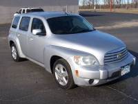 2011 Chevrolet HHR LT 4dr Wagon w/1LT