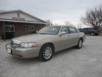 2007 Lincoln Town Car Signature 4dr Sedan