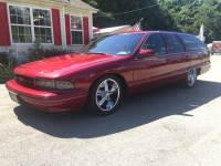 1995 Chevrolet Caprice SS 4dr Wagon