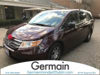 Used 2011 Honda Odyssey EX-L For Sale Dublin OH   Stock# H171922A