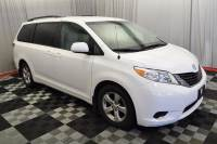 Certified Used 2014 Toyota Sienna LE for sale in Langhorne PA