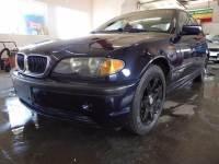 2002 BMW 3 Series 325i 4dr Sedan