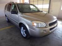 2005 Chevrolet Uplander LS 4dr Minivan